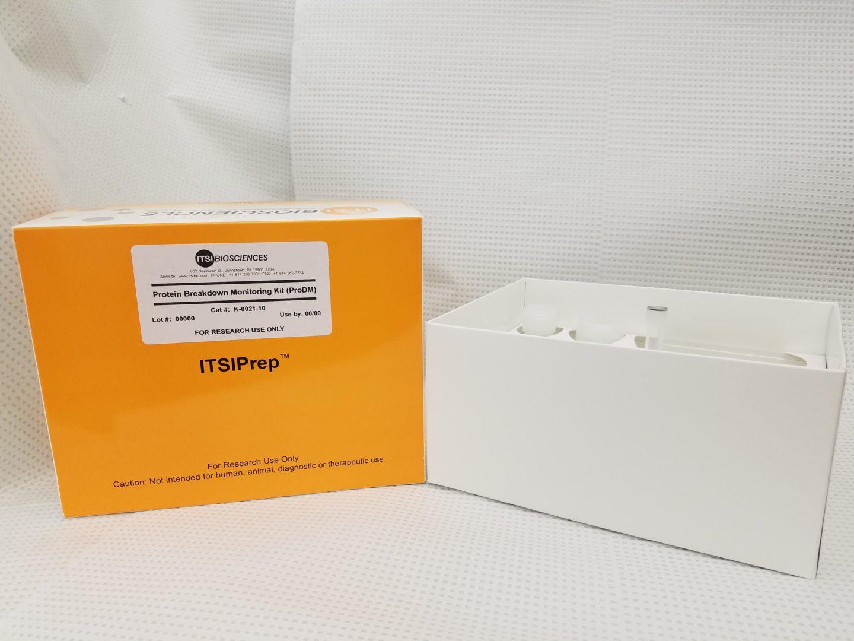 Trypsin Digestion Monitoring Kit (TrypDM, K-0021D)